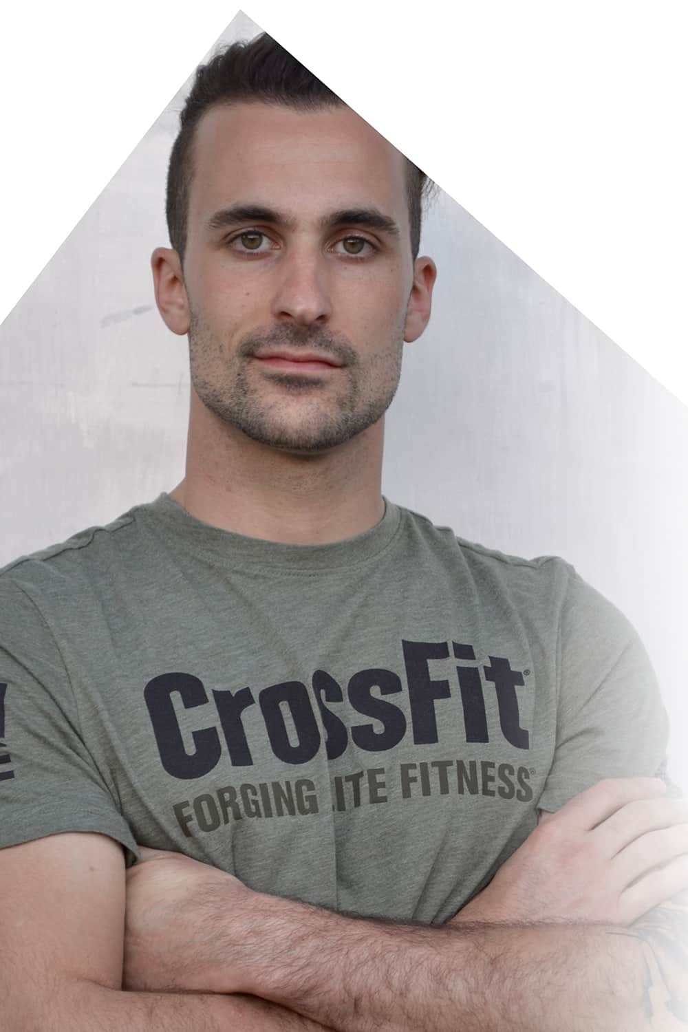CrossFit Caplatio - Alan Turin - Coach