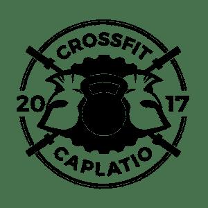 Logo de la box de CrossFit